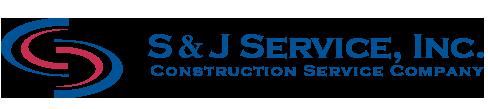 S & J Service Inc.